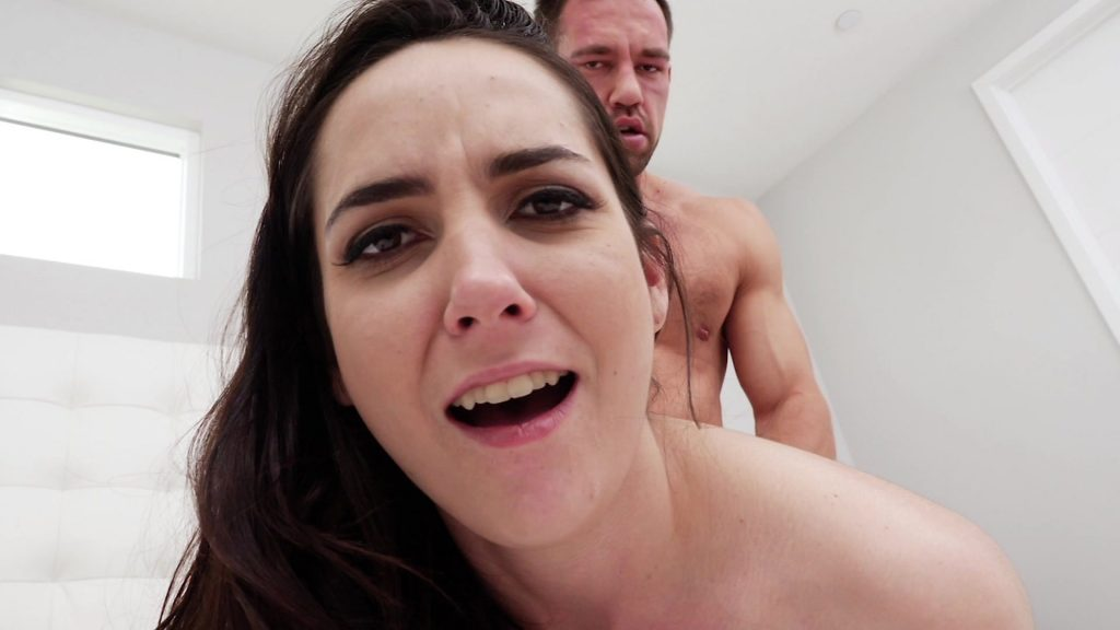 First Time Having Anal Sex Candice Dare